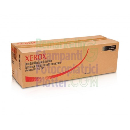 013R00636 - Drum Unit Original 013R00636 Xerox Workcentre 7132-7232-7242