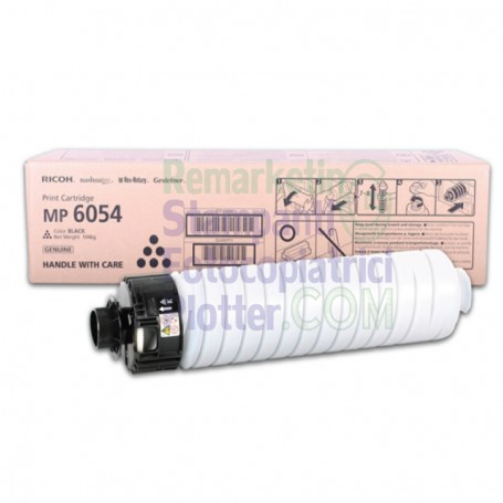 842127 - Original Ricoh Toner 842127 Type MP4054-5054-6054-842349-842000