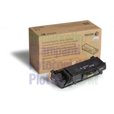 106R03620 - Cartuccia Toner Originale 106R03620 Xerox WorkCentre 3335-3345 PHASER 3330