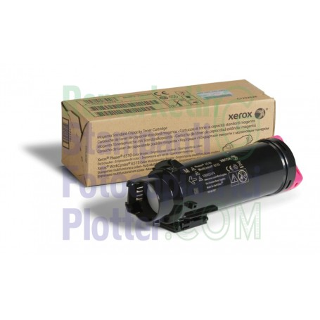 106R03474 - Toner Magenta Originale 106R03474 Xerox WorkCentre 6515 - Phaser 6510