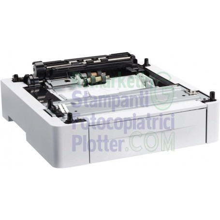 097S04400 – Additional Drawer 550 fogli 097S04400 Xerox VersaLink C405-C400-WorkCentre 6605-PH 6600