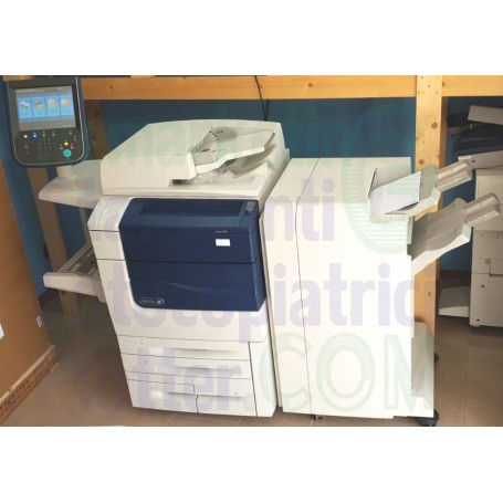 Xerox Colour 560