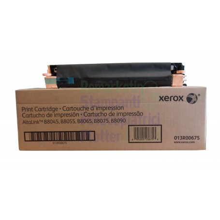 013R00675 - Original Drum Cartridge Black 013R00675 Xerox WorkCentre 5945-55 - AltaLink B8045-8055-8065-8075-8090