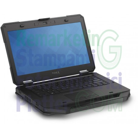 "DELL LATITUDE 14 RUGGED 5414 14.1"" I5-6300U 8GB SSD 256GB W8P"