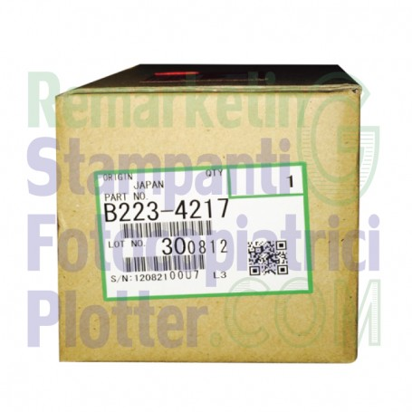 B2234217 - Compatible Fuser belt B223-4217 Ricoh Aficio MP C3500-4500