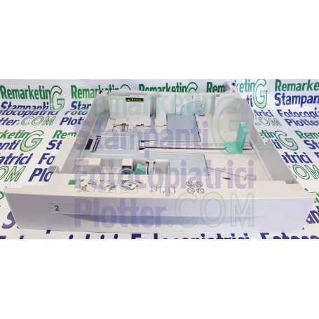 050K61016 - Paper Drawer2-3-4 550 fogli 050K61018 Xerox WorkCentre 7830-7835-7845-7855