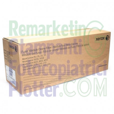 109R00634 - Original Fuser Unit 109R00634 Xerox WorkCentre 5030-5050-PRO 35-45-55