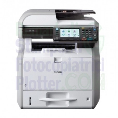 Ricoh Aficio MP 401