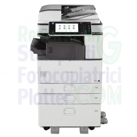 Ricoh Aficio MP 3353