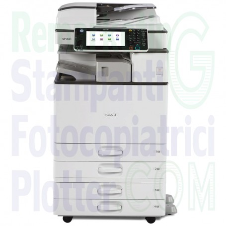 Ricoh Aficio MP 3554