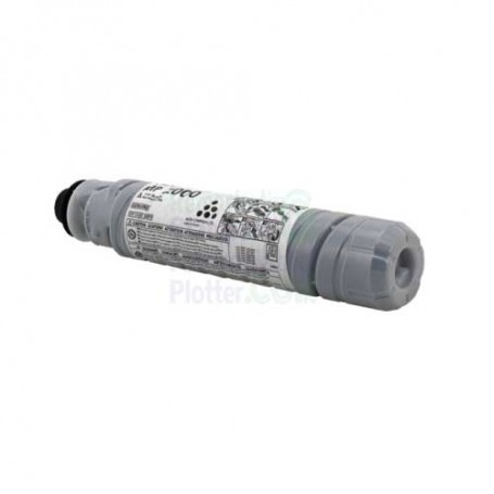 842015 - TONER Type MP 2000 - 1230D K161
