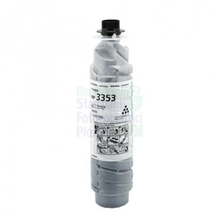 842042 - TONER Ricoh Originale 842042 Type MP3353 - 2220D K131