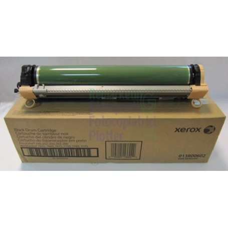 013R00602 - CARTRIDGE BLACK DRUM 013R00602 XEROX DC 2XX WC 76XX