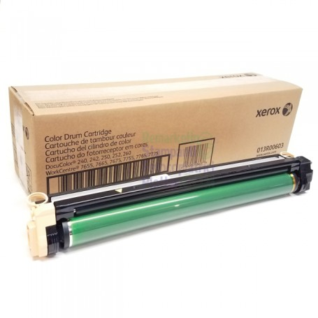 013R00603 - COLOR DRUM CARTRIDGE 013R00603 XEROX DC 2XX WC 76XX