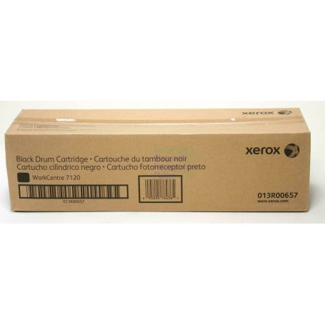 013R00657 - CARTRIDGE BLACK DRUM 013R00657 XEROX WC 7220-7225-7120-7125