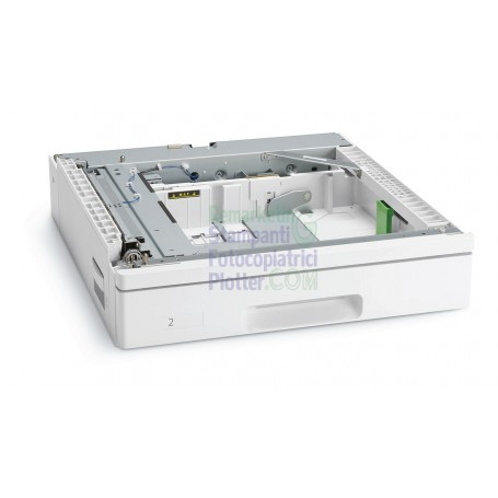 097S04910 – ADDITIONAL DRAWER 520 fogli A3 097S04910 XEROX VERSALINK C70xx